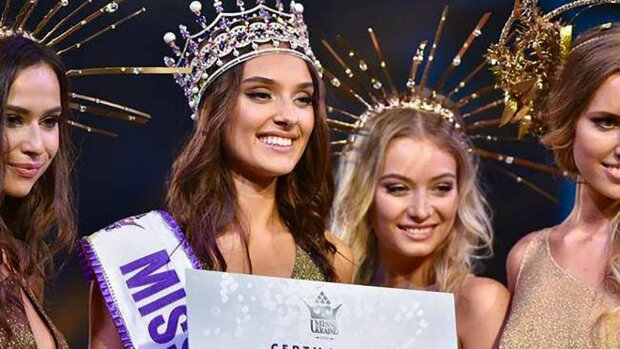 """Українська модель Дідусенко подала до суду на організаторів """"Міс Світу"""": """"Я хочу, щоб..."""""""