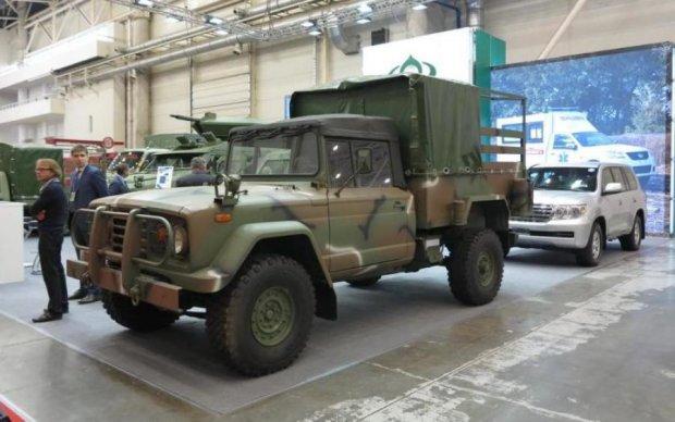 Обновка для ЗСУ: військовим підшукали заміну російської техніки