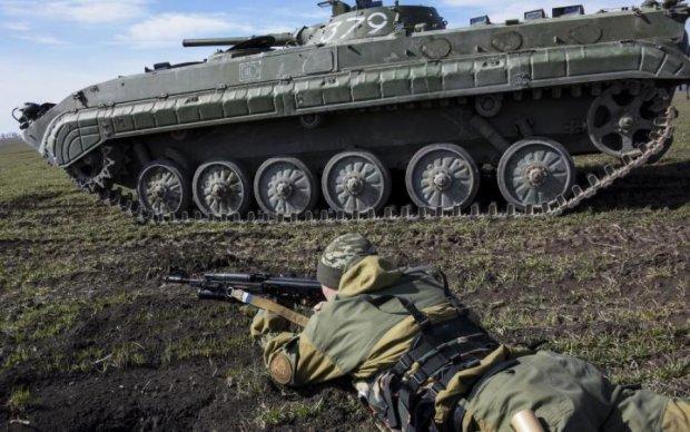 Бойовики вирішили втягнути ОБСЄ в криваву провокацію