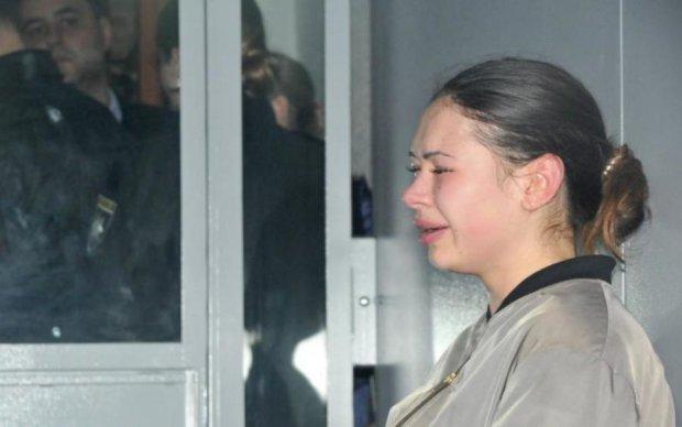Крокодилячі сльози: що українці думають про мажорку Зайцеву