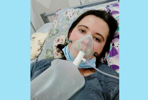 """Вчителька з Тернопільщини перемогла коронавірус і дала українцям цінну пораду: """"Молися і тримайся"""""""