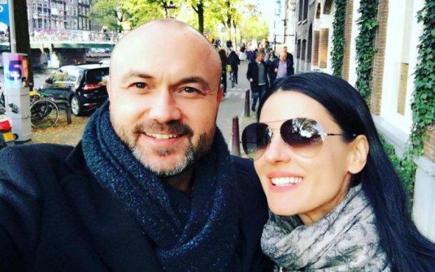 Ефросинина с мужем показали идеальные отношения: фото