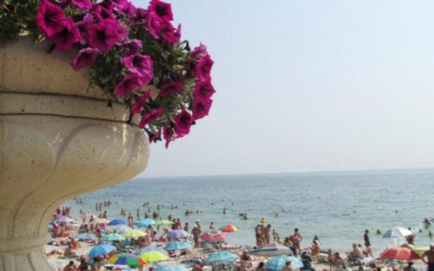 Отдых в Украине 2018: вас ждут заоблачные цены и помойки вместо пляжей