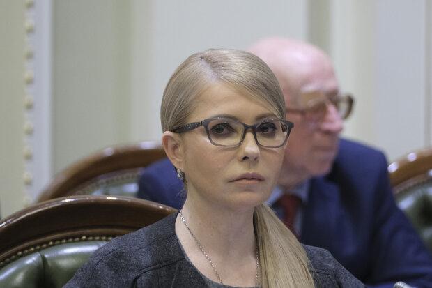 Юлия Тимошенко, фото: LIGA.net