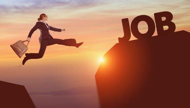 Поиск работы, новые вакансии, иллюстративное фото: pixabay.com