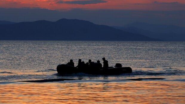 Корабель покійників - четверо відчайдухів місяць дрейфували океаном після аварії, дивовижний порятунок