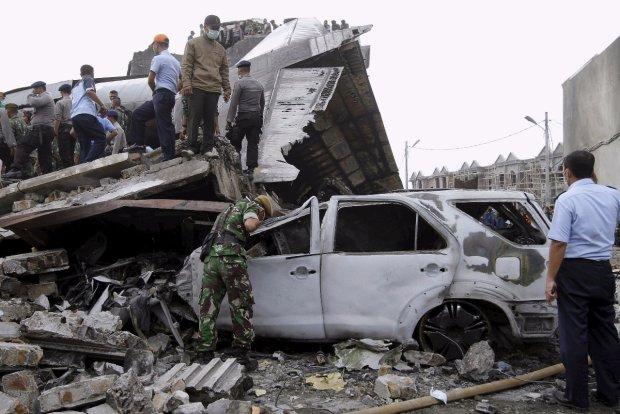 Авіакатастрофа в Індонезії: хто винний у смерті пілотів і сотень невинних пасажирів Boeing