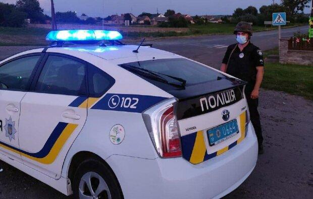 Франківщину заполонила армія поліцейських - чіпляються до водіїв і шукають вибухівку