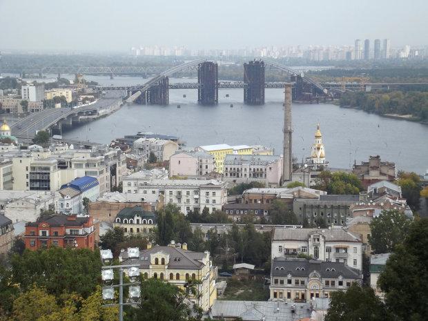 Археологи розкопали багатомільйонні скарби просто в центрі Києва