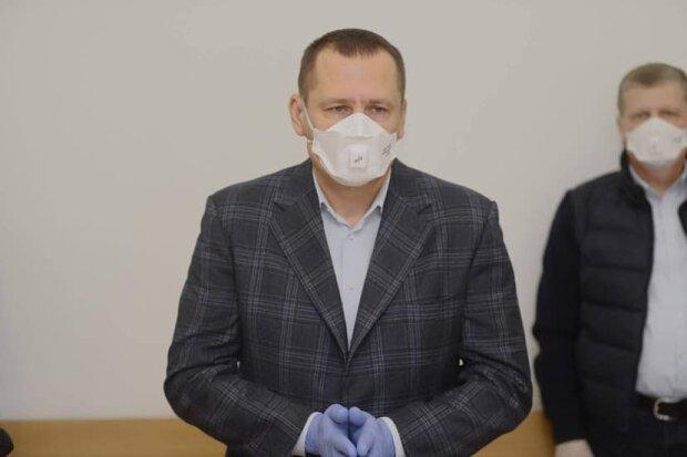 Борис Філатов, фото Facebook