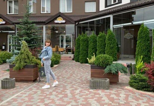 Українка показала Тернопіль з несподіваного боку, Європа позаздрить