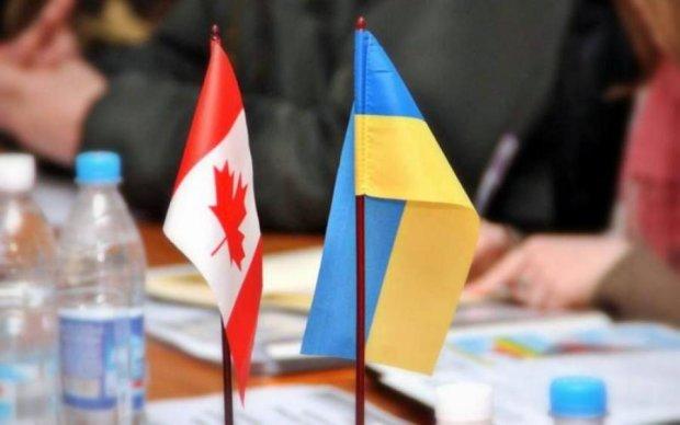 Канада назвала приоритеты по сотрудничеству с Украиной