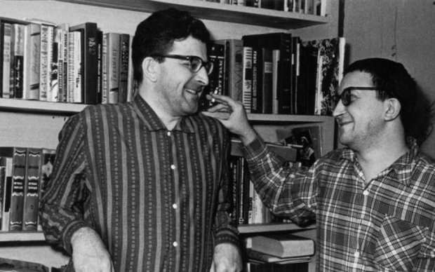 День рождения Аркадия Стругацкого: интересные факты о братьях-писателях