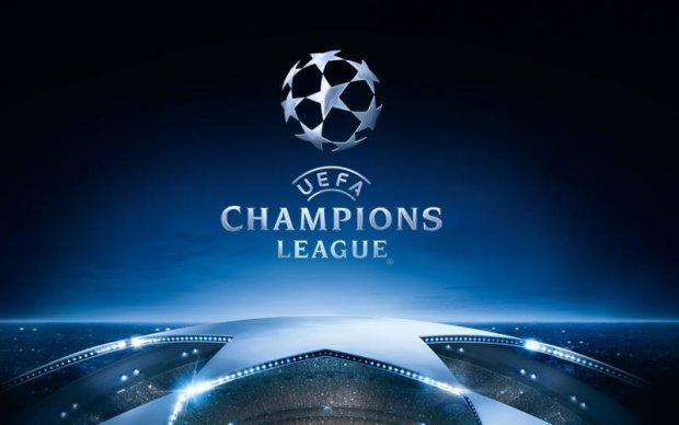 Лига чемпионов 2017/2018: Расписание и результаты матчей