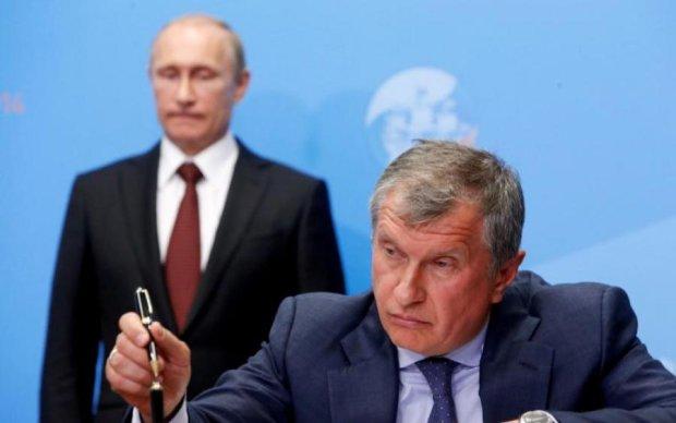 Через злочини Путіна США спустошать кишені росіян