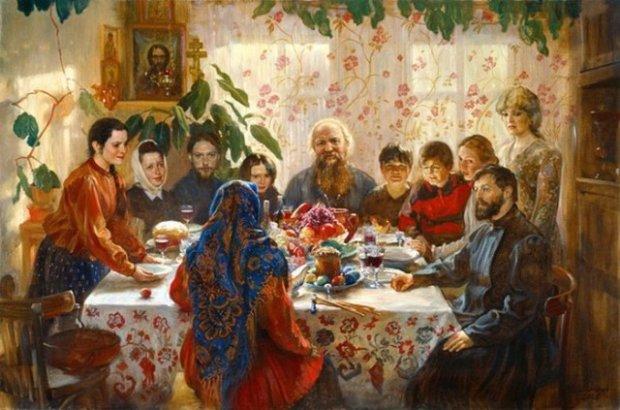 День Матвія 29 листопада: повір'я та прикмети