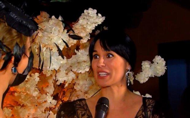 Маша Єфросиніна / скріншот з відео