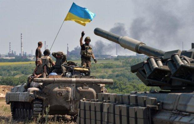 За минулу добу терористи 30 разів обстрілювали українські позиції в  АТО