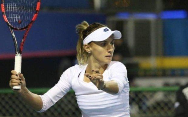 Українські тенісистки поступилися німкеням у плей-оф Світової групи