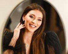 Регина Тодоренко, Glamour