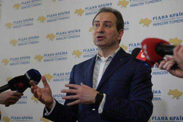 """Томенко предложил украинским чиновникам """"тест на честность"""", желающих - миллион"""