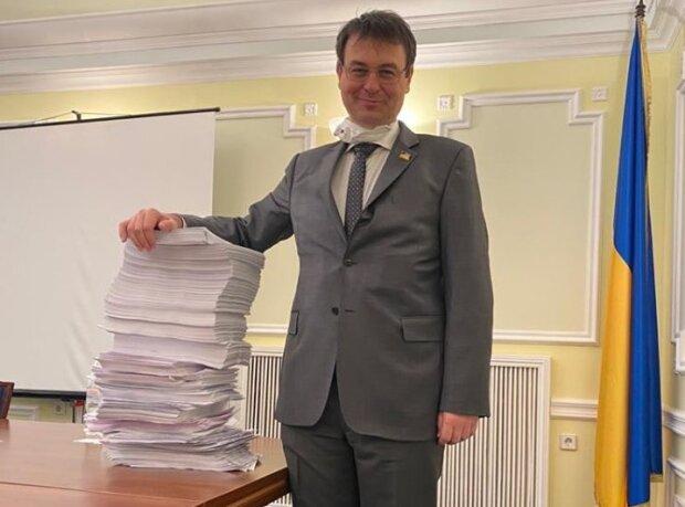 Даниил Гетманцев, фото Facebook