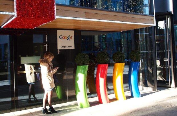 """У Макрона вирішили оштрафувати корпорацію добра """"Google"""" на космічну суму: подробиці скандалу"""
