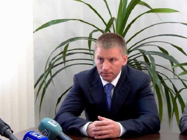 Виктор Ремский