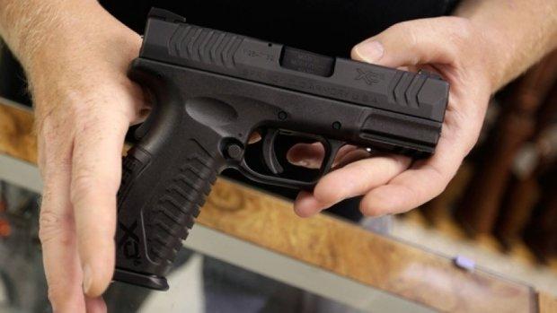 Facebook заборонить розміщення оголошень про продаж зброї