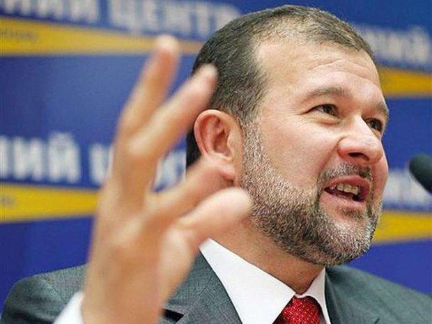 Виктор Балога: план по отделению Закарпатья