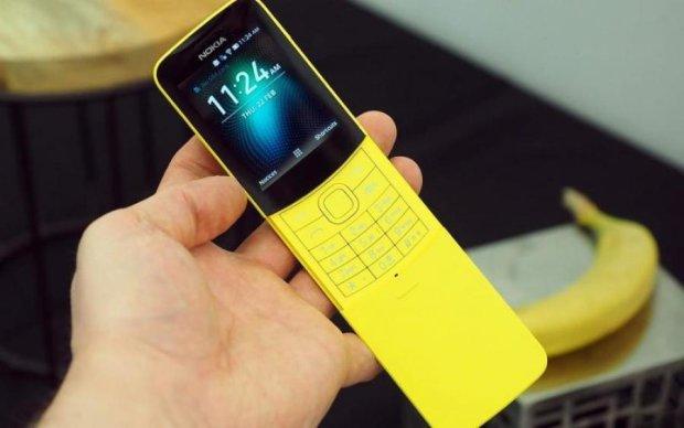 Google прокачала кнопочные Nokia