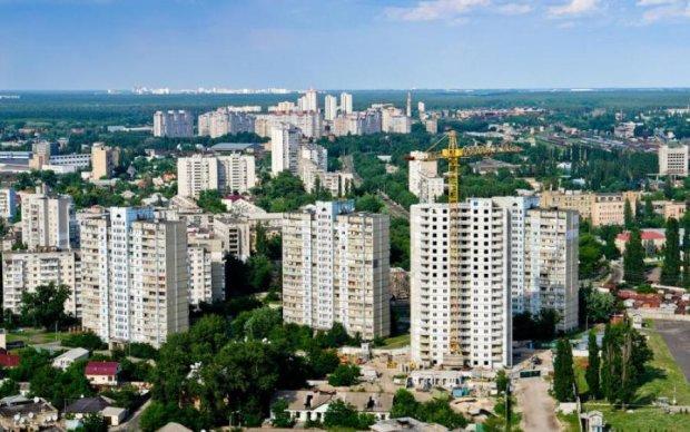 """Игра без правил: новый закон """"об аренде"""" превратит украинцев в бродяг"""