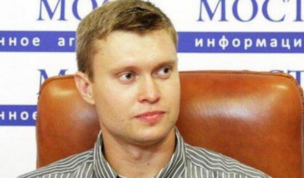Дніпропетровську вулицю назвали на честь загиблого у АТО журналіста