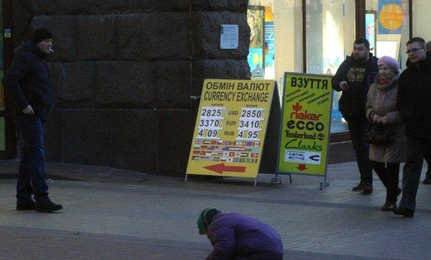 Курс доллара на 29 декабря испортит предновогоднее настроение украинцам