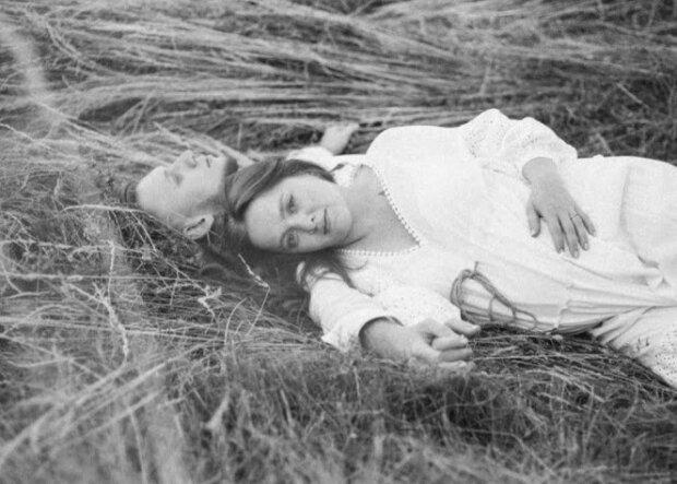 Александр Рудинский и Мария Заниборщ, фото Новый канал