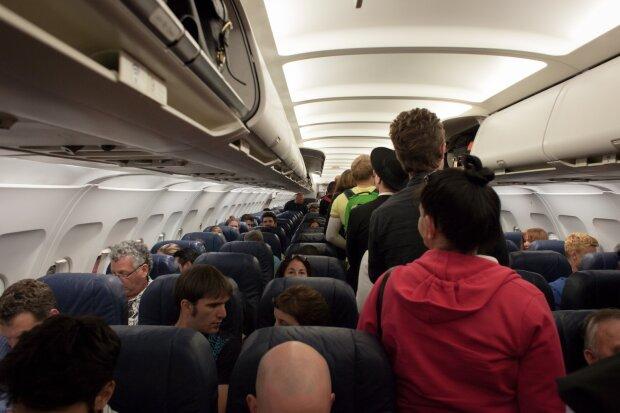 самолет, фото Pxhere