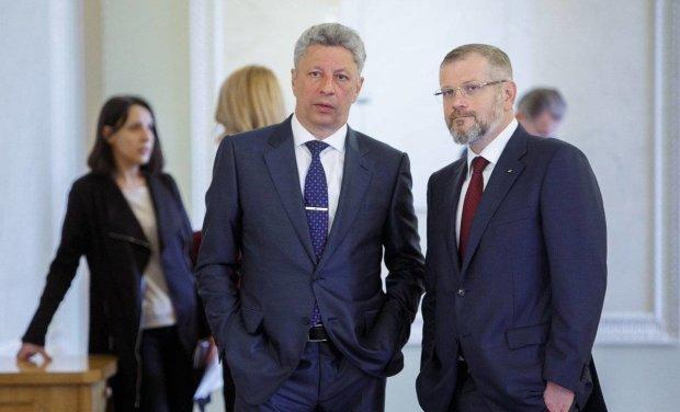 Политолог: социологи занижают рейтинги Вилкулу и Мураеву