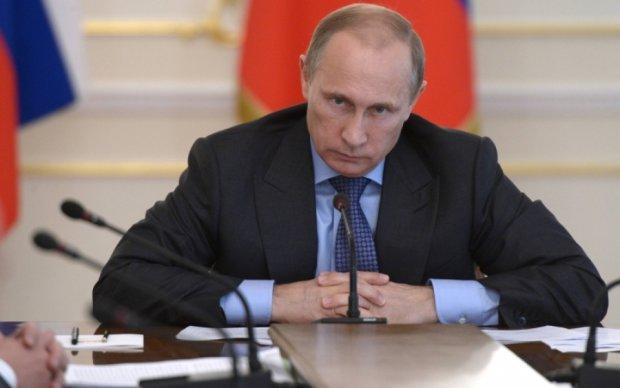 Стало відомо, коли Путін почне розстрілювати опонентів