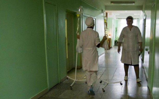 У Києві з психлікарні утік пацієнт: фото