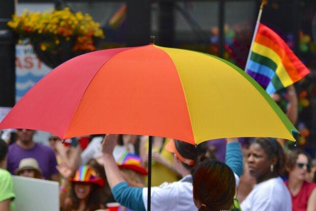 """Американський ЛГБТ-активіст закликав трьох """"слуг народу"""" зробити камінг-аут: названо конкретні прізвища"""