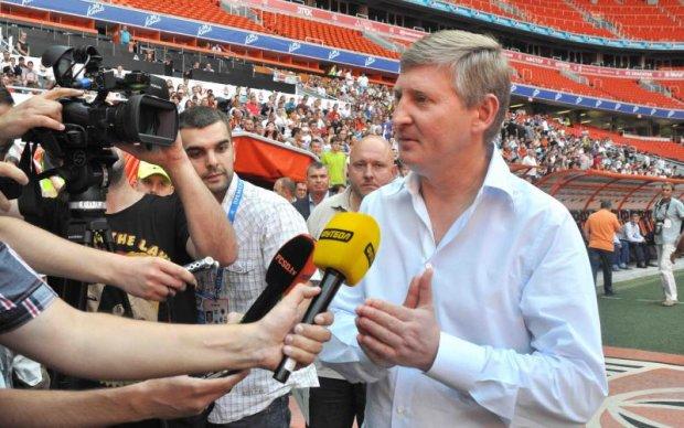 Ахметов поділився очікуваннями від матчу Шахтар - Динамо