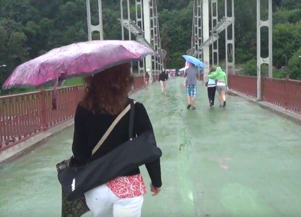 Погода, скрін, відео YouTube