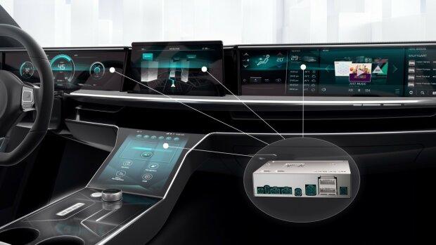 Ринок майбутнього: компанія Bosch отримала замовлення на автомобільні комп'ютери на мільярди євро