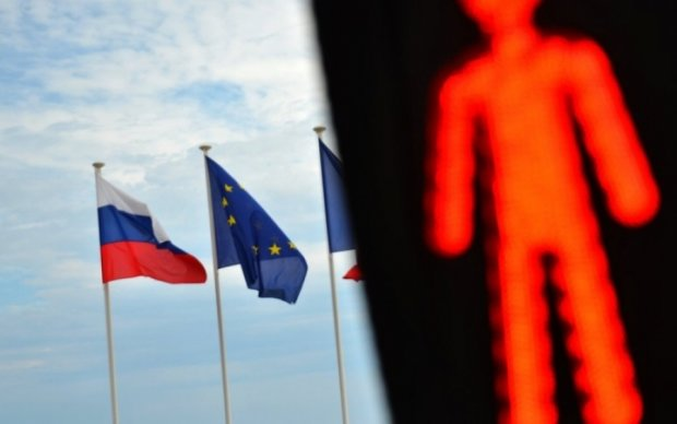 В Евросоюзе назвали главных противников антироссийских санкций
