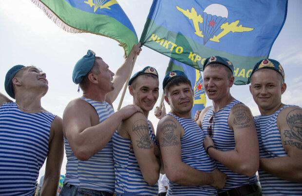 День ВДВ в России: у Путина украли украинских десантников, позорище на весь мир