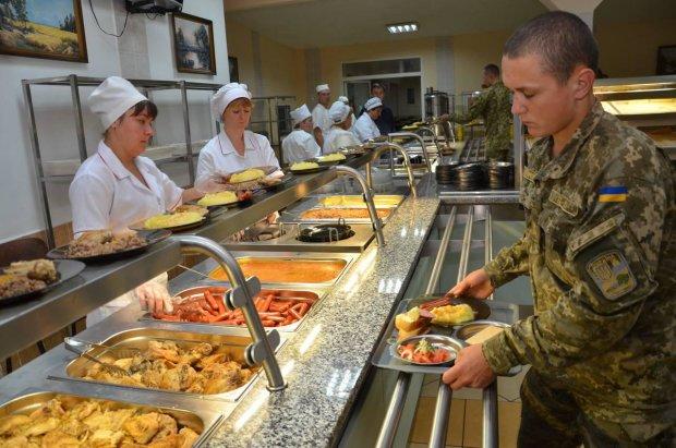Для українських воїнів розробили унікальний продукт: максимум м'яса вбиває жагу