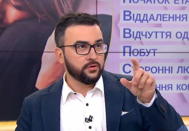 Руслан Сенічкін, фото Інстаграм