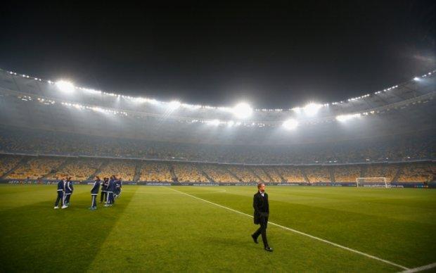 На матчі Динамо - Шахтар будуть підвищені заходи безпеки