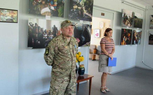 Иловайский котел: музею передали памятные вещи