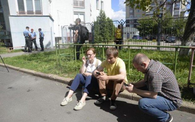 Аресты журналистов в Белоруссии: задержали главреда БелаПАН